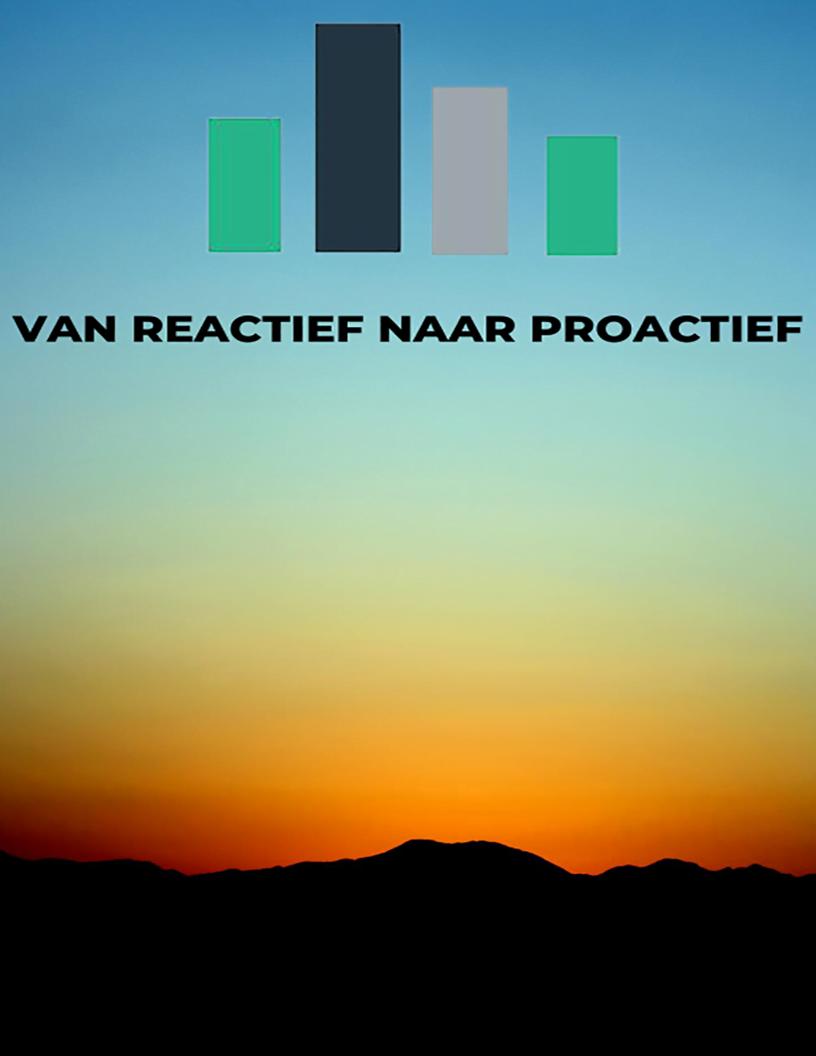 VANREACTIEF NAAR PROACTIEF ebook def
